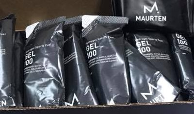 Hot Topic: Maurten Gels